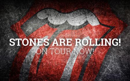 Připravte se na turné!