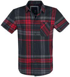 Kostkovaná košile Mike