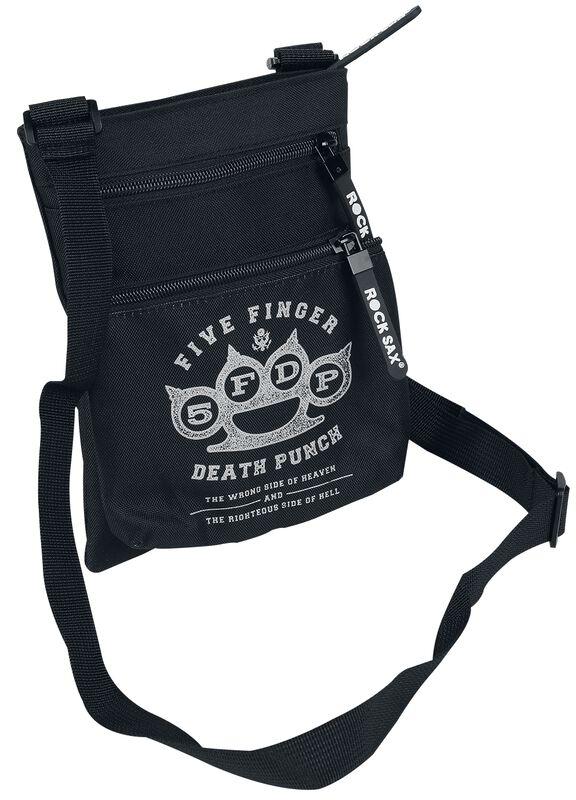 Five Finger Death Punch Logo