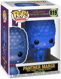 Vinylová figurka č. 819 Treehouse Of Horror - Panther Marge