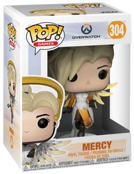 Vinylová figurka č. 304 Mercy