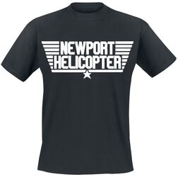 Newport Helicopter