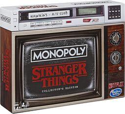 Monopoly - sběratelská edice