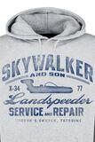 Landspeeder Repair - Vintage