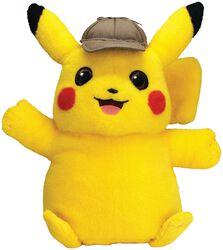 Pikachu se zvukovými efekty