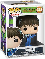 Vinylová figurka č. 744 Shinji
