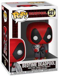 Vinylová figurka č. 327 Bedtime Deadpool
