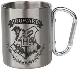 Hrnek s karabinkou Hogwarts