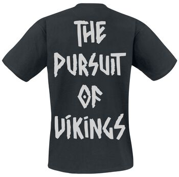 The Pursuit Of Vikings