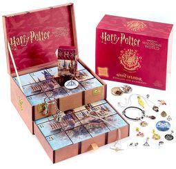 Adventný kalendár 2021 Jewellery Box Keepsake