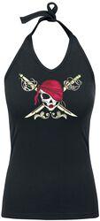 pirátská nevesta