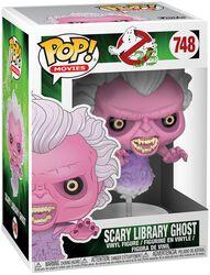Vinylováfigurka č. 748 Scary Library Ghost