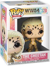 Vinylová figurka č. 328 1984 - The Cheetah