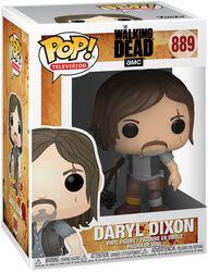 Vinylová figurka č. 889 Daryl Dixon