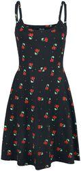 Šaty s třešněmi Sweet Cherry