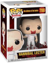 The Silence of the Lambs Vinylová figurka č. 788 Hannibal Lecter