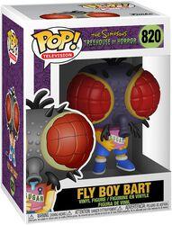 Vinylová figurka č. 820 Treehouse Of Horror - Fly Boy Bart