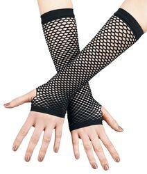 Síťovinové rukavice