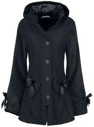 Kabát Alison