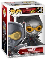 Vinylová figurka č. 341 Ant-Man and The Wasp - Wasp (s možností chase)