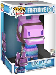 Vinylová figurka č. 511 Loot Llama