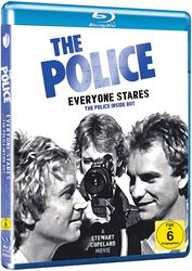 Everyone stares - The Police inside out