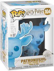Vinylová figurka č. 104 Patronus Harry Potter