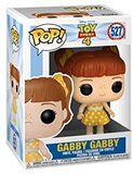 Vinylová figurka č. 527 Gabby Gabby 4
