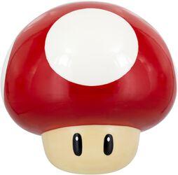 Dóza na sušenky Mushroom