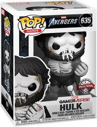 Vinylová figurka č. 635 Avengers - Hulk (Gameverse)