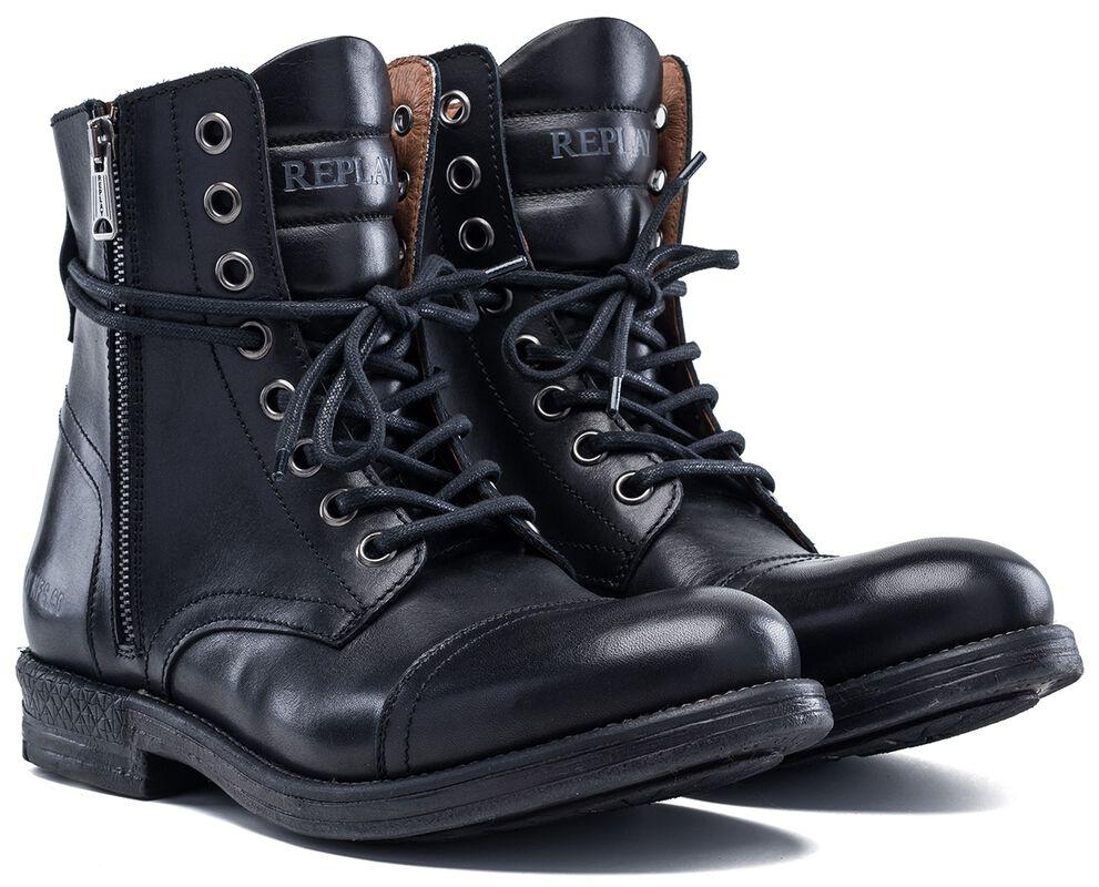 Černé boty