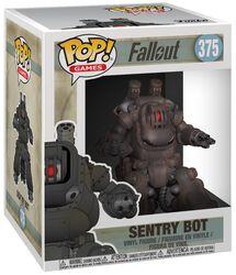 Vinylová figurka č. 375 Sentry Bot (Oversize)