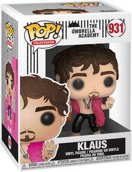 Vinylová figurka č. 931 Klaus