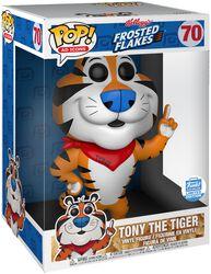 Kellogg's Vinylová figurka č. 70 Frosted Flakes - Tony The Tiger (Funko Shop Europe) (v životní velikosti)