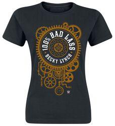 Becky Lynch - 100% Bad Lass