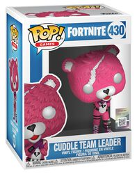 Vinylová figurka č. 430 Cuddle Team Leader