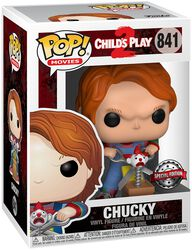 Chucky Child's Play 2 - Chucky Vinyl Figure 841