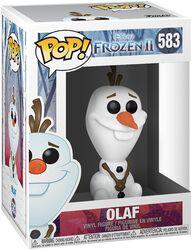 Vinylová figurka č. 583 Olaf