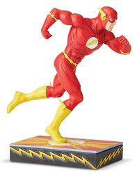 Figurka Flash Silver Age
