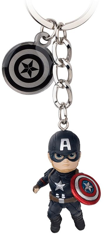 Captain America (Egg Attack)