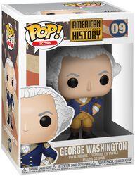 Vinylová figurka č. 09 George Washington