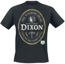 Daryl Dixon Label