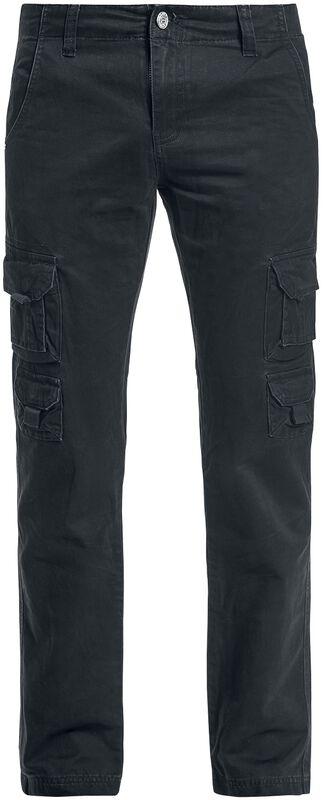 Kalhoty Army Vintage