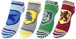Hogwarts Houses Ankle Socks