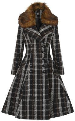 Kabát Brooklyn