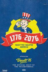 76 - Tricentennial