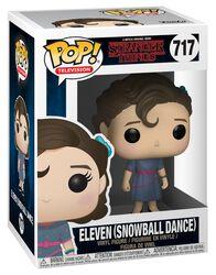 Vinylová figurka č. 717 Eleven (Snowball Dance)