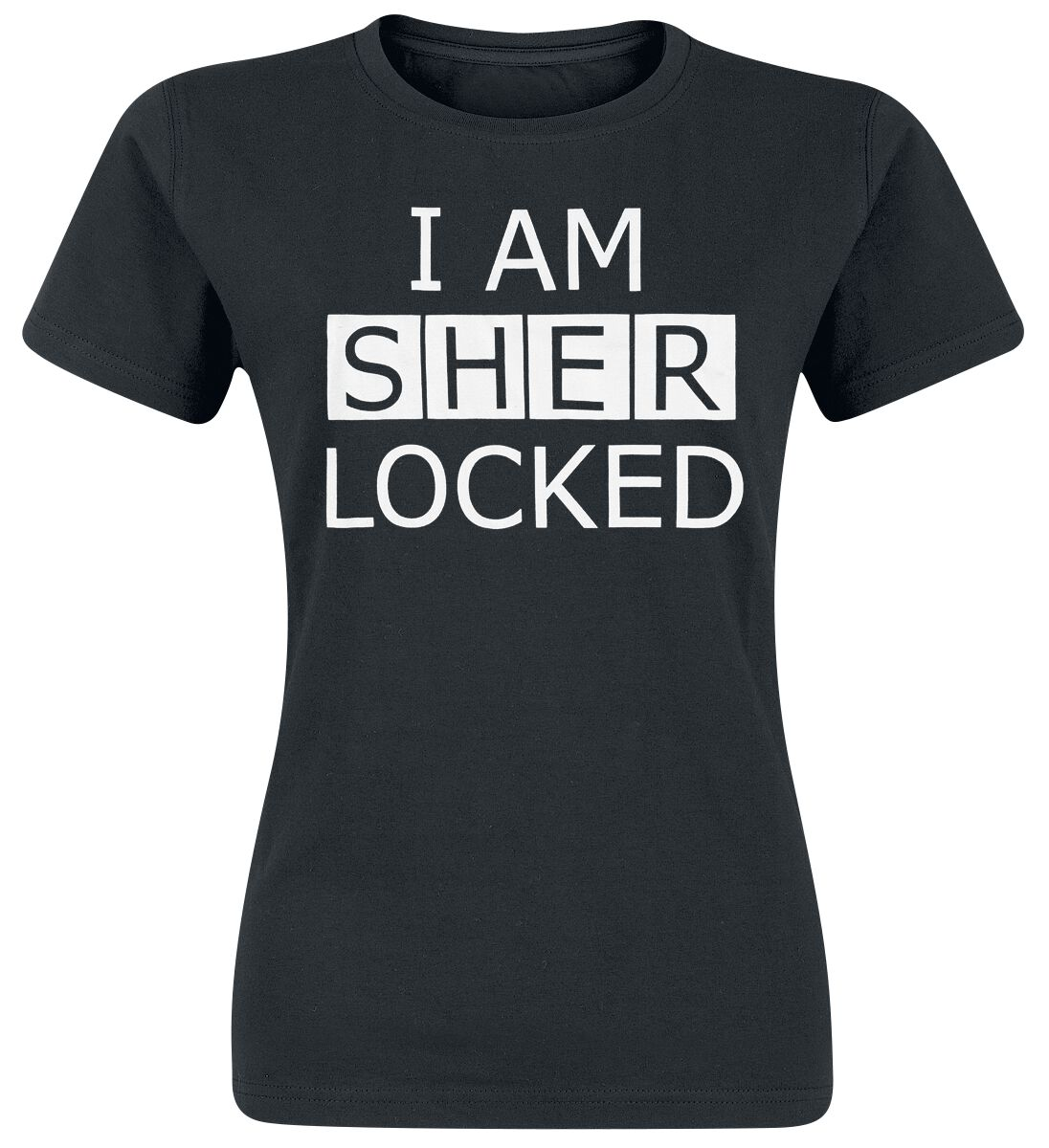 I Am Sherlocked  f234ea5949