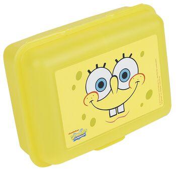 Jídlonosič SpongeBob