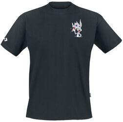 Klasické tričko Bugs Bunny - Converse Fashion
